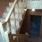лестницы деревянные в Воронеже